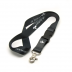 Phlings full-color sublimatie lanyards voorbeeld