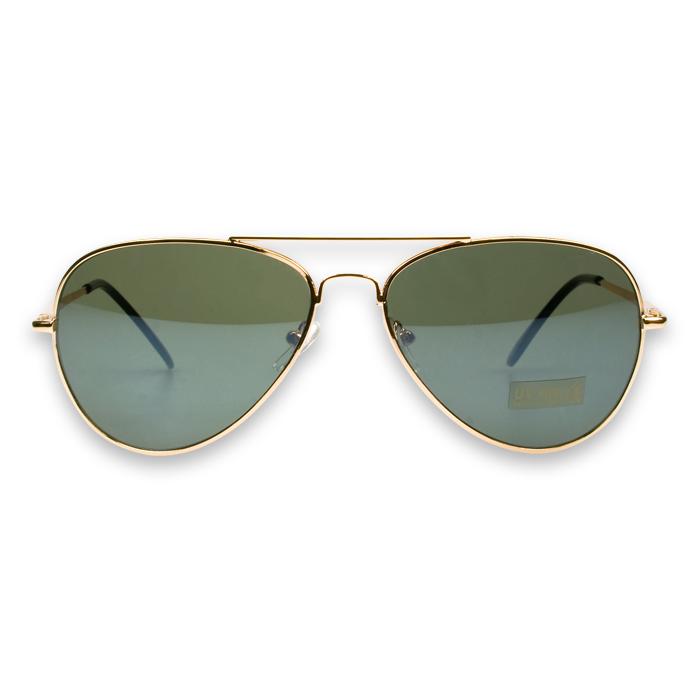 cde1204f29b6d1 Phlugas metal aviator custom zonnebrillen