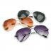 Phlugas metal aviator custom zonnebrillen voorbeeld
