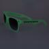 Zyndergifts Glowfly party zonnebrillen voorbeeld