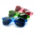 Phonzz transparant custom zonnebrillen voorbeeld