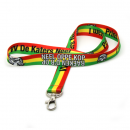 Phlings full-color sublimatie lanyards