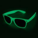 Zyndergifts Glowfly party zonnebrillen