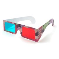 Phellum 3D karton custom brillen